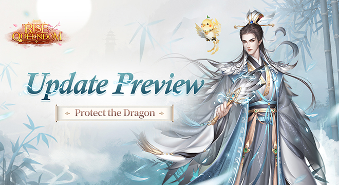 [Update Preview] Protect the Dragon